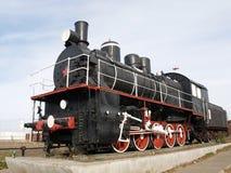 vapeur locomotive Image libre de droits
