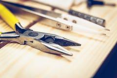 Vaping tools Stock Photography