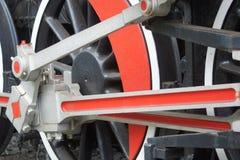 Vapor-motor Imagens de Stock Royalty Free