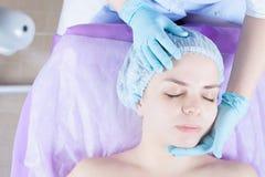 Vaporisateur, stimulation des processus métaboliques dans les tissus Photos libres de droits