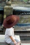 Vaqueiro Kid Fotografia de Stock