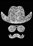 vaquero Imagenes de archivo
