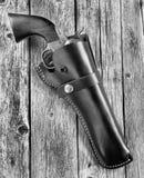 Vaquero americano Pistol Fotografía de archivo