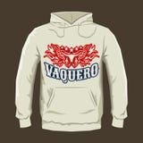 Vaquero, Cowboy spanish translation Royalty Free Stock Photography