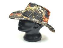 Vaquero del sombrero Foto de archivo libre de regalías