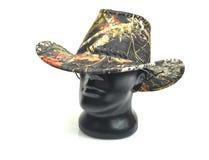 Vaquero del sombrero Imagen de archivo