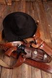 Vaquero Gear Imagen de archivo