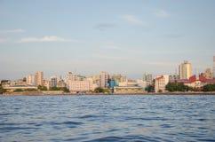varón Ciudad maldives Imagenes de archivo