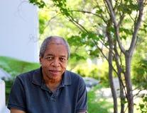 Varón del afroamericano imagen de archivo