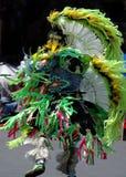 Varón del bailarín fotografía de archivo