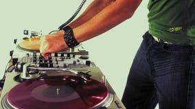 Varón fresco DJ metrajes