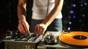 Varón fresco DJ
