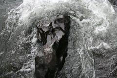Var vattnet Arkivfoto