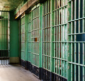 vara bad har det läskiga gammala fängelset vem arkivbilder