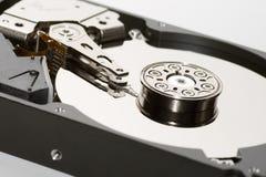 Vara da memória do USB Imagem de Stock