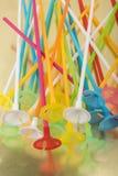 Vara do balão Fotografia de Stock Royalty Free