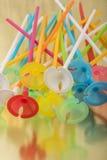 Vara do balão Imagens de Stock Royalty Free