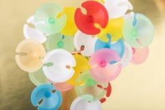 Vara do balão Imagem de Stock