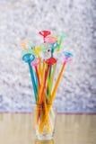 Vara do balão Foto de Stock Royalty Free