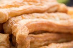 Vara fritada da massa de pão Fotos de Stock Royalty Free