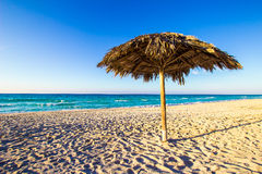 Varadero beach Royalty Free Stock Images
