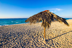 Varadero beach Stock Photography