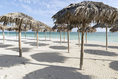 Varadero Royalty Free Stock Photos