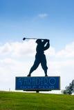 Varadero Golf Club Royalty Free Stock Image