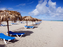 Varadero, Kuba Fotografia Stock