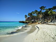 Varadero plaża obrazy royalty free