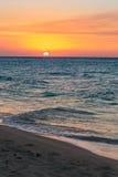 Varadero-Strand lizenzfreie stockbilder