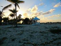 Varadero Sun and Carossel royalty free stock photography