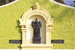Varaha Stock Image
