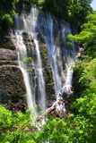 Varal waterfalls Stock Photos