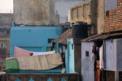 Varanasi Stock Foto
