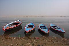 Varanasi Stock Foto's