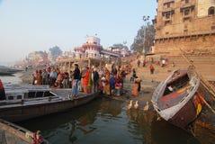 Varanasi Royalty Free Stock Images