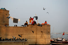Varanasi Stock Photography