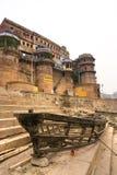 Varanasi (Benares) Royalty Free Stock Image