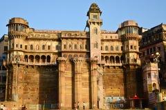 Varanasi Ghats Stock Images