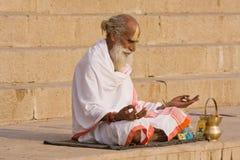 Varanasi, India obraz stock