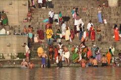 Varanasi, India Imagem de Stock Royalty Free