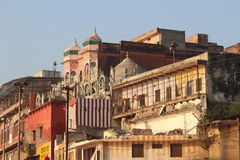 Varanasi, India Stock Photography