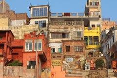 Varanasi, India Stock Images