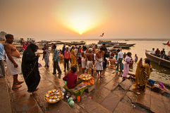 Varanasi Stock Photography