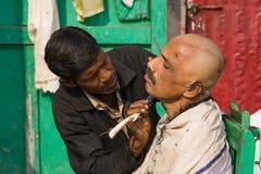 Varanasi, India. Royalty Free Stock Photography