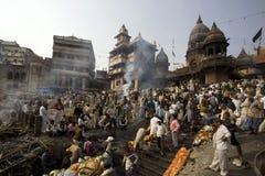 Varanasi Stock Image