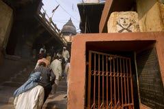 Varanasi Stock Photo