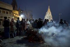 Varanasi Royalty Free Stock Photo