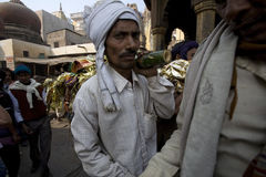 Varanasi Royalty Free Stock Photos